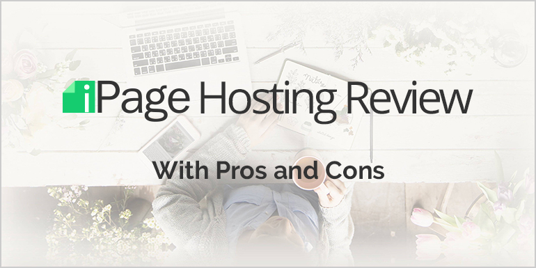 ipage-hosting-review-pros-cons